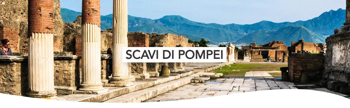 VISITA SCAVI DI POMPEI – 8° meeting appalti e impresa